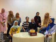Ida, Fateen, Ain, Suhaile, Yik Long, Haza, Liza & Syima